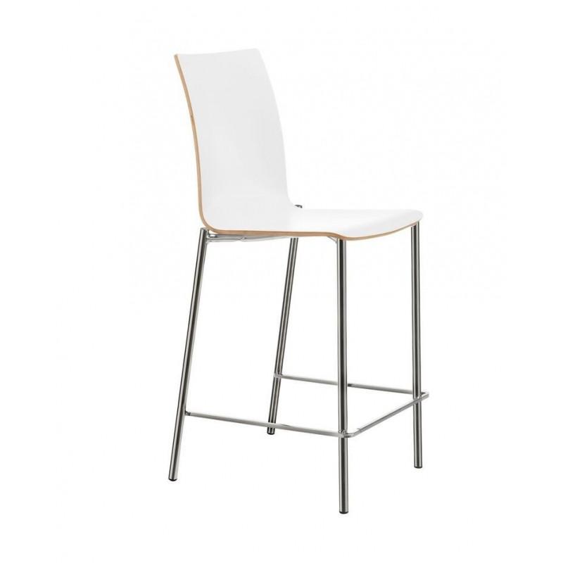 tabouret empilable hauteur d 39 assise 65 cm. Black Bedroom Furniture Sets. Home Design Ideas
