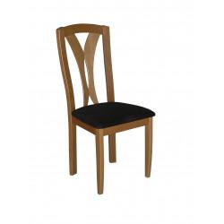 Chaise contemporaine MORGAN