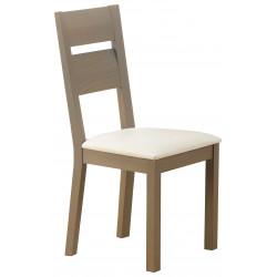 Chaise contemporaine NOEMIE
