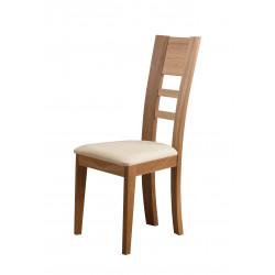 Chaise contemporaine ALBANE