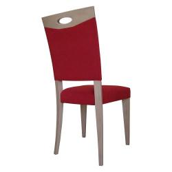Chaise contemporaine CELIA