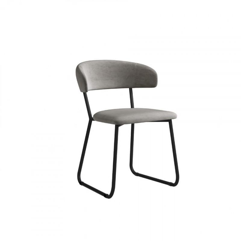 chaise de cuisine ou de salle de r union. Black Bedroom Furniture Sets. Home Design Ideas
