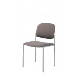 Chaise de conférence empilable LUCA 5
