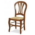 Lot de 6 chaises style Louis Philippe