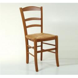 Lot de 4 chaises de cuisine