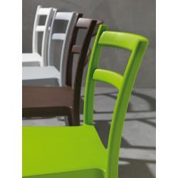 Chaise empilable VENEZIA