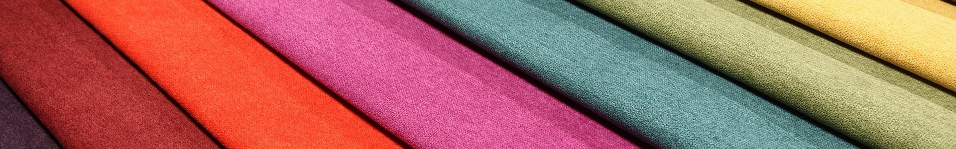 Tissu et PVC
